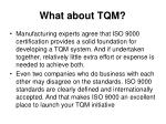 what about tqm37