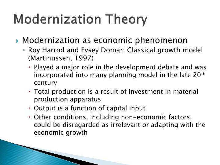 modernisation is not pancea to third Modernization as defined by eds is not soa only transition to soa is a significant part of the modernization endeavor in order to build a responsive organization and to get benefits of agility a full implementation of eds's methodology and practices is not a panacea.