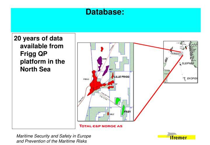 Database: