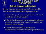 districts precincts and annexation18