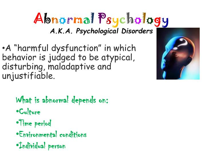 abnormal psychology psychology 300 Psychology minor (21-24 credits) psyc 410 abnormal psychology (3) psyc 411 abnormal behavior in choose two additional 300/400 level psychology.