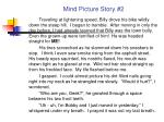 mind picture story 2
