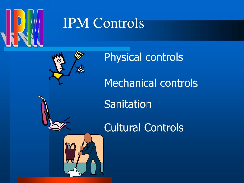 IPM Controls