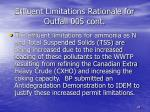 effluent limitations rationale for outfall 005 cont28