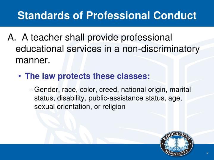 Board For Professional Teachers