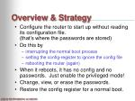 overview strategy6