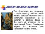 african medical systems36