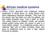 african medical systems39