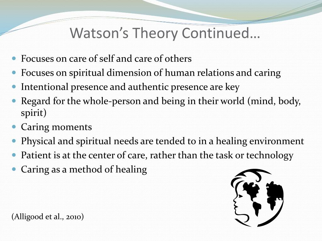 john watson theory of personality development Both sigmund freud and john watson stressed the importance of ___in child development john watson was interested in freud's psychosexual theory.