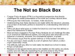 the not so black box18