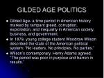 gilded age politics2