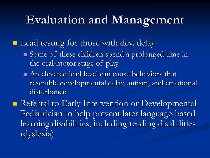 early intervention of dyslexia Early testing can identify problems and help avoid major reading difficulties tennessee is recognizing the problem and acting on it, requiring regular.