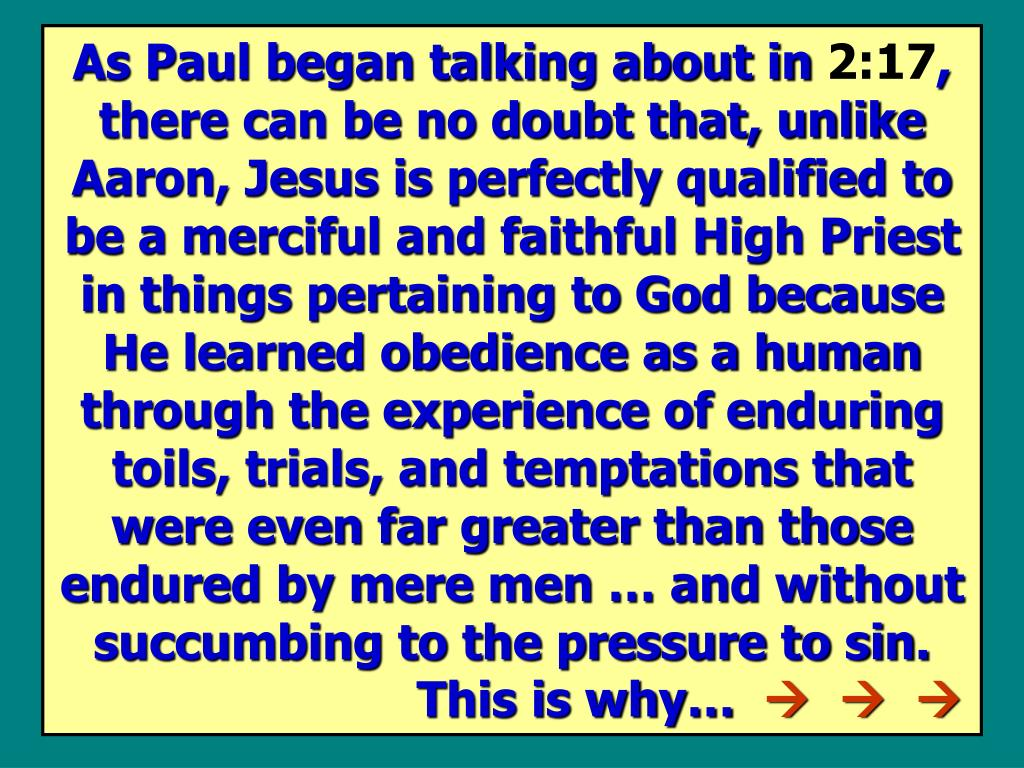 As Paul began talking about in