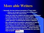 more able writers2