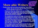 more able writers3