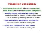 transaction consistency9