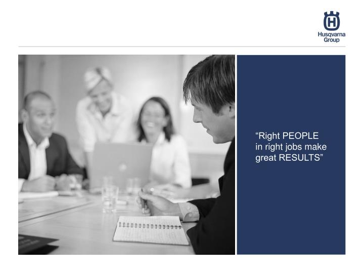 """""""Right PEOPLE"""