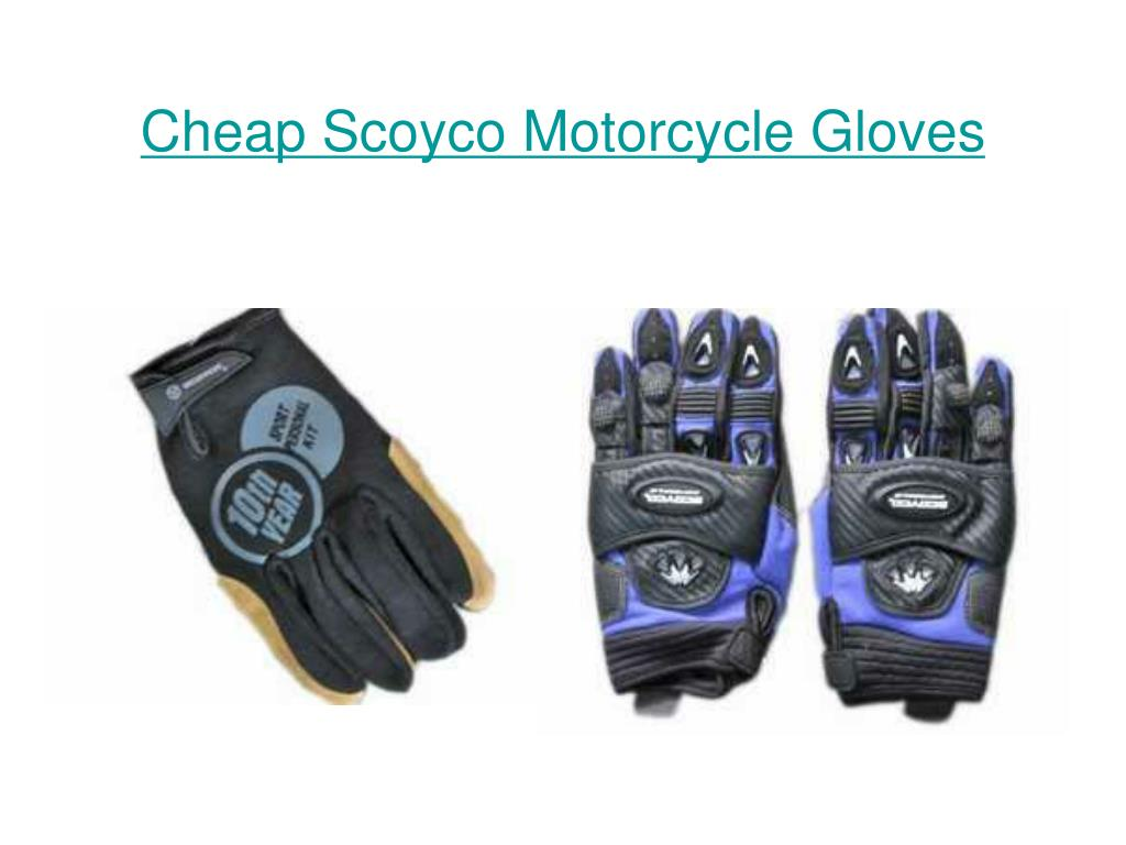 cheap scoyco motorcycle gloves l.