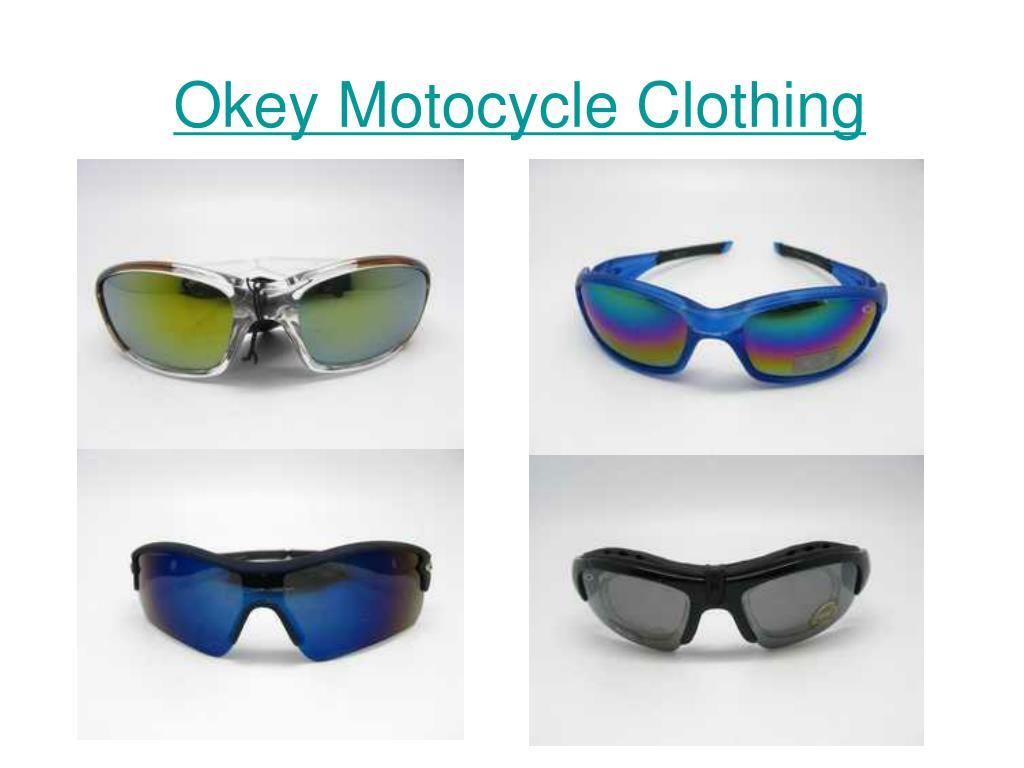 okey motocycle clothing l.