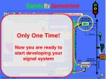 the s b s system overview