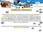 diamond rewards