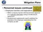 mitigation plans2