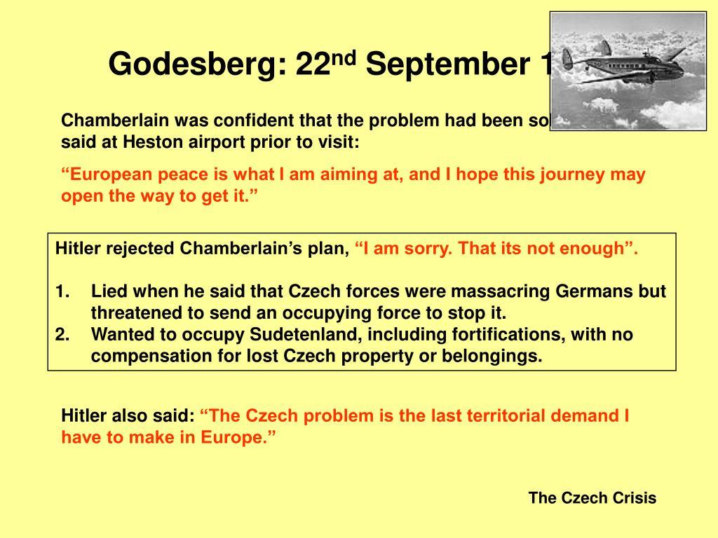 Godesberg: 22