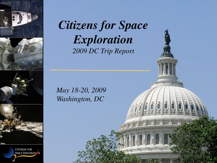 Citizens for Space Exploration