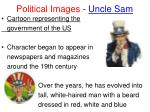 political images uncle sam