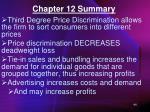 chapter 12 summary1
