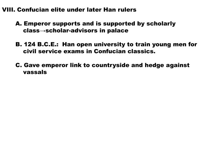 compare contrast fall of han china and roman empire Start studying roman empire vs han dynasty learn vocabulary, terms, and more with flashcards, games, and other study tools.