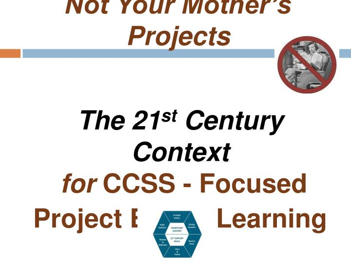 not your mother s projects n.