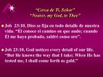 cerca de ti se or nearer my god to thee15