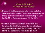 cerca de ti se or nearer my god to thee33
