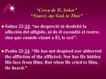 cerca de ti se or nearer my god to thee34