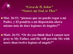 cerca de ti se or nearer my god to thee35