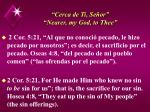 cerca de ti se or nearer my god to thee38