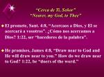 cerca de ti se or nearer my god to thee45