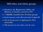 hill tribes and ethnic groups2