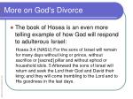 more on god s divorce1