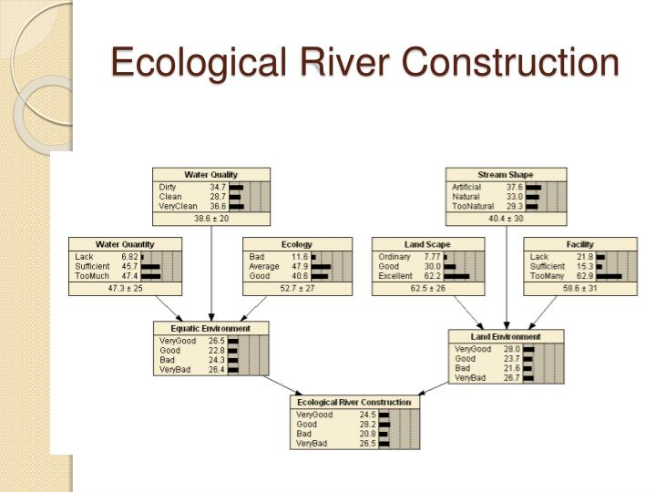 Ecological River Construction