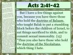 acts 2 41 427