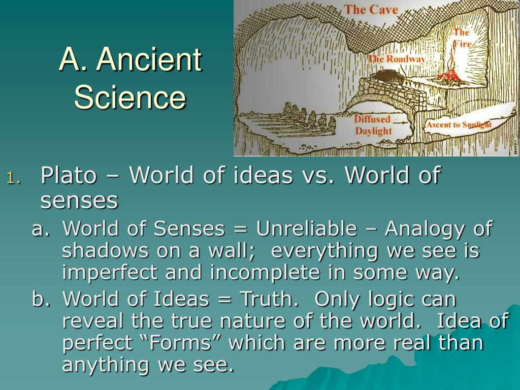 A. Ancient Science