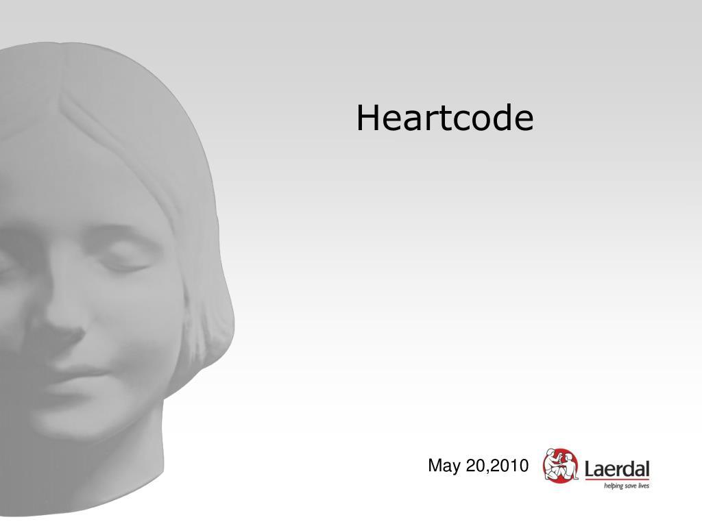heartcode l.