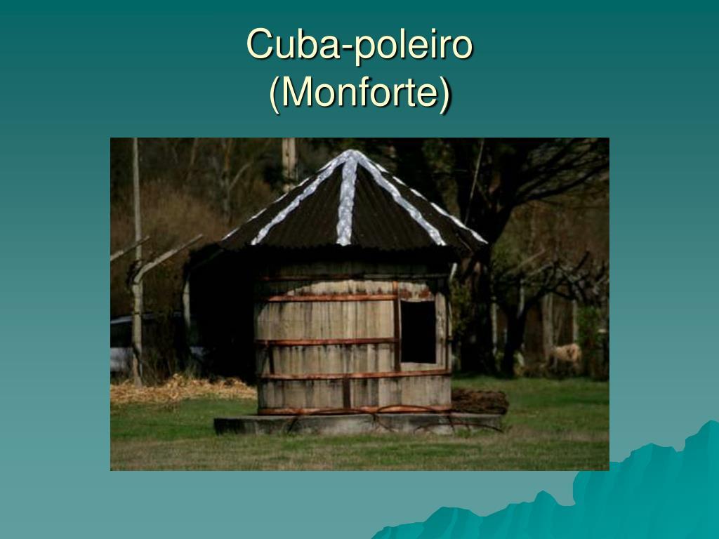 Cuba-poleiro