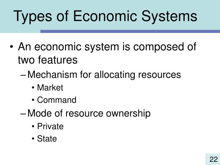 How Economic Systems Attempt To Allocate Resources Effectively  How Economic Systems Attempt To Allocate Resources Effectively Economics  Essay The Economic Problem  Sometimes Called