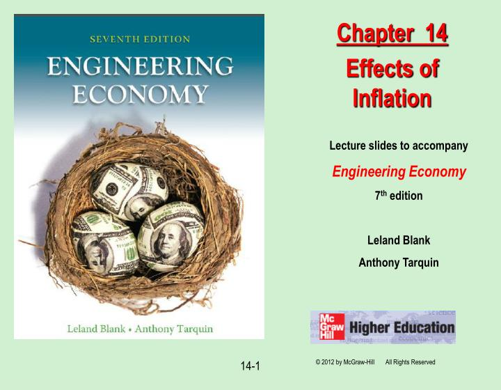 Ppt lecture slides to accompany engineering economy 7 th edition chapter 14 toneelgroepblik Images