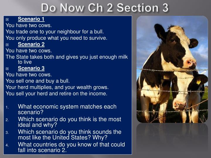 Do Now Ch 2 Section 3