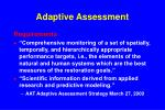 adaptive assessment1