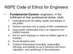 nspe code of ethics for engineers1